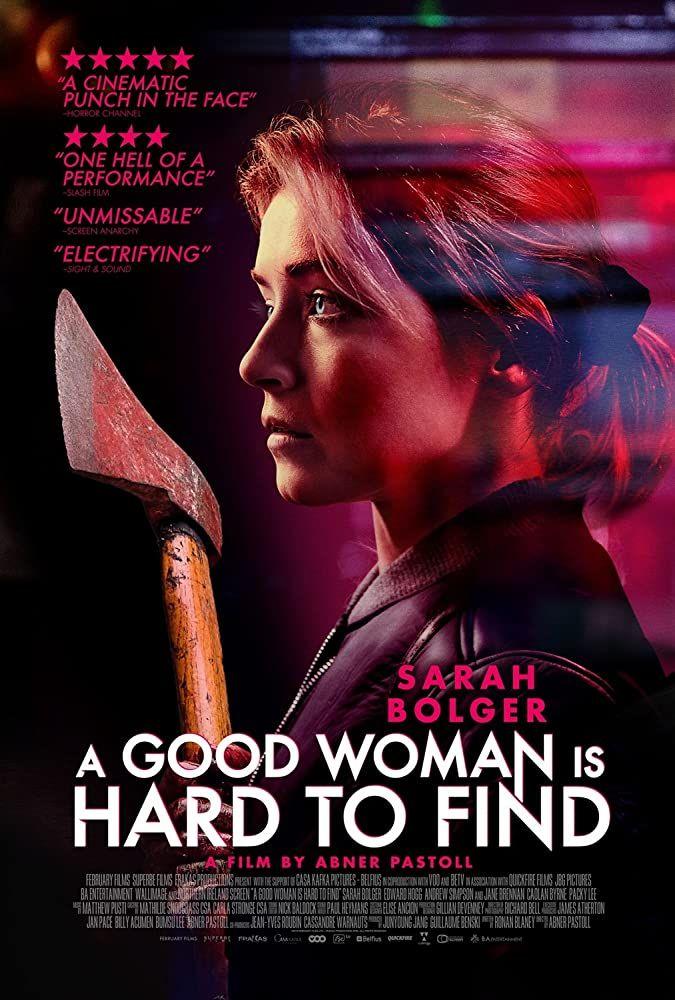 فيلم A Good Woman Is Hard To Find 2019 مترجم اون لاين In 2020 Hd Movies Online Sarah Bolger Amazing Women