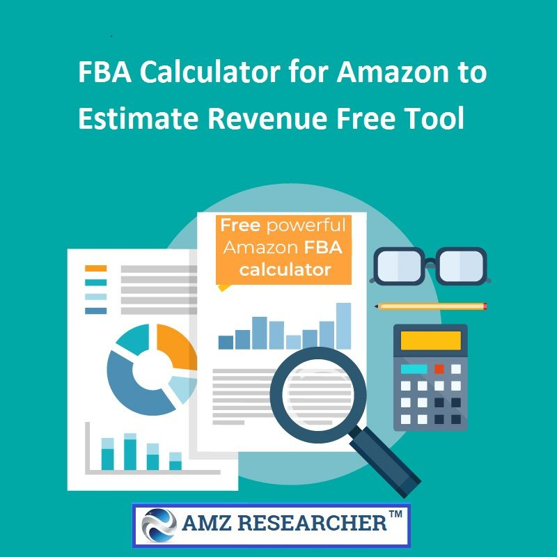 how to use amazon fba calculator