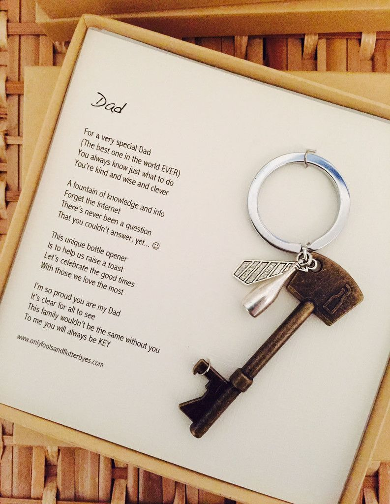 Sentimental Gifts For Dad On Wedding Day References