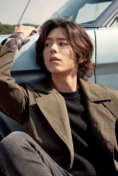 Ha Ji Wons Post-The Time We Were Not In Love Interview