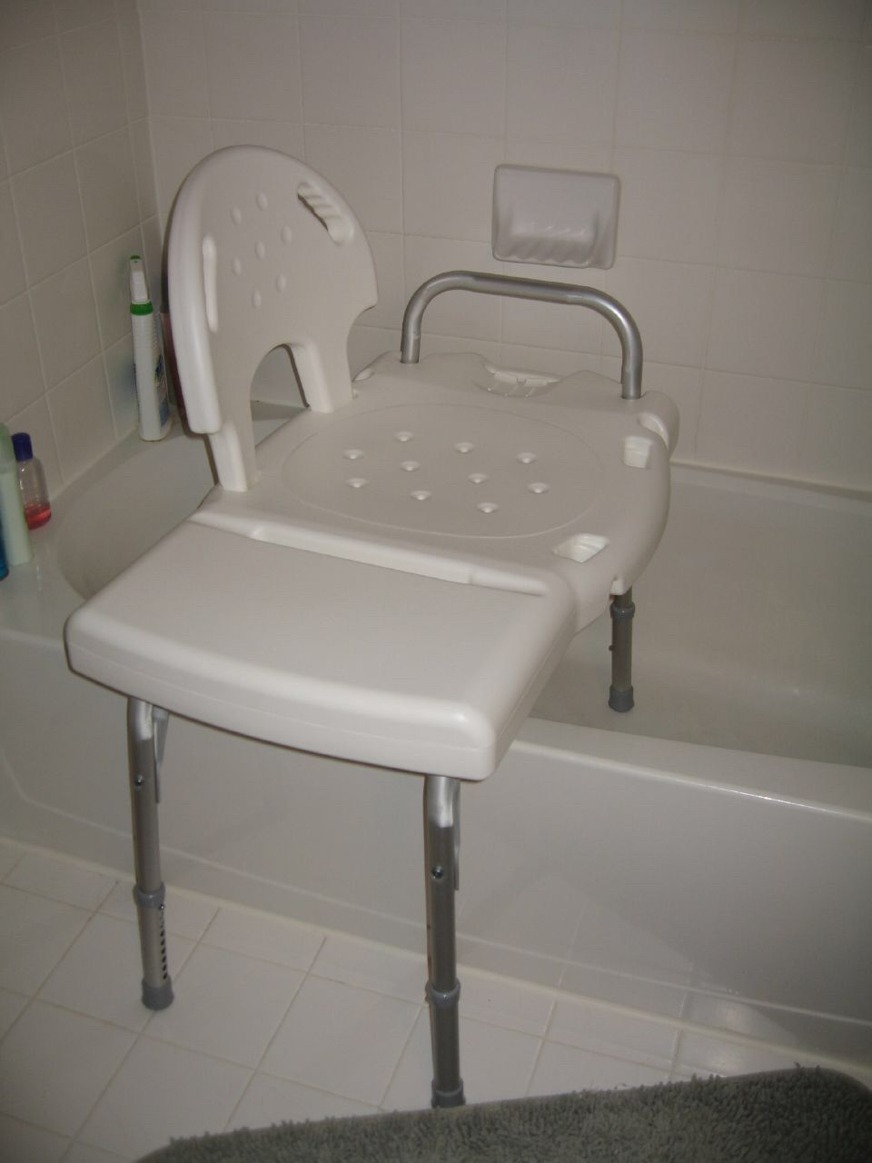 Handicap Bath Chairs Allsteel Relate Side Chair Guide To Handicapped Bathroom Accessories Learn How Choose What You Really Need Make Your Disabled Safe Practical And Enjoyable
