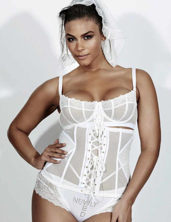 ce9fc98590 Lane Bryant Waist Cincher by Sophie Theallet