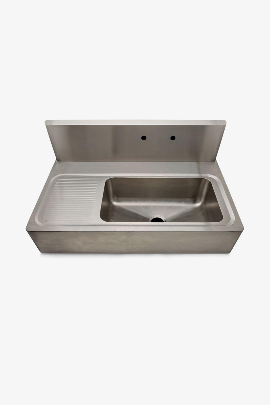 Kerr 48 X 27 1 8 X 22 Stainless Steel Farmhouse Apron Kitchen