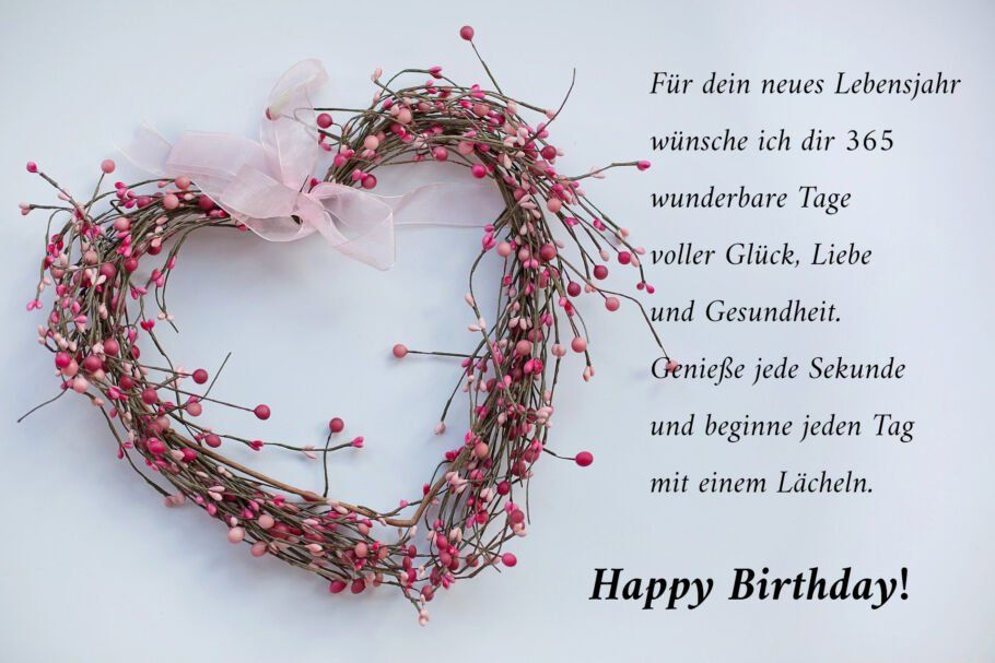 Zum gratulieren freundin geburtstag Geburtstagswünsche Für