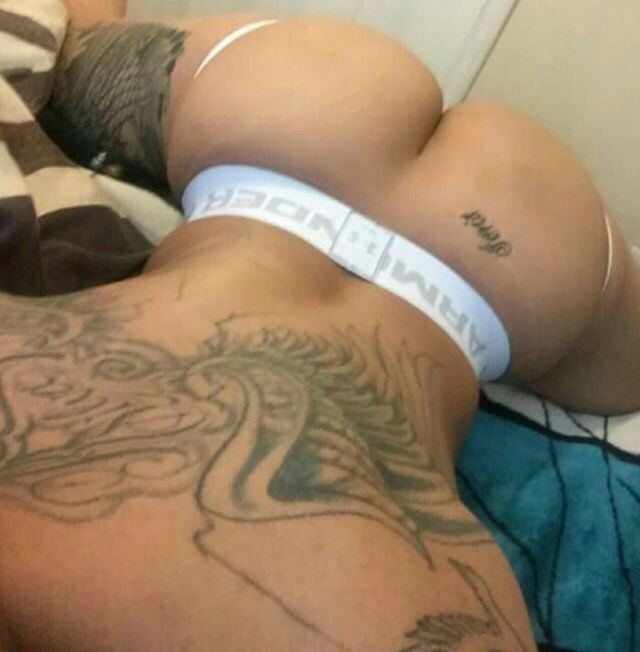Hot Bubble Ass 119