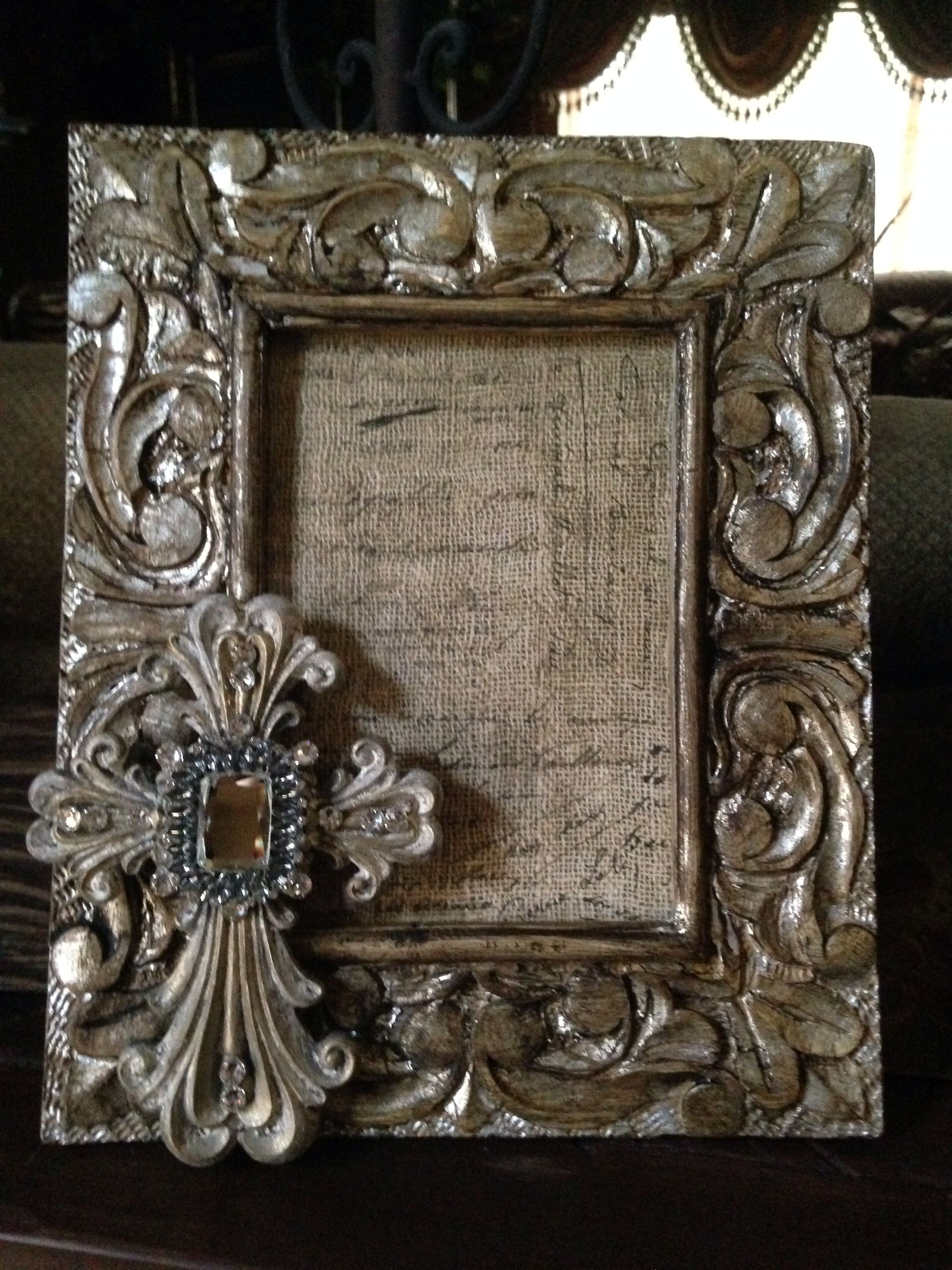 Another frame I designed | Kadash | Pinterest | Nichos de madera, Mi ...