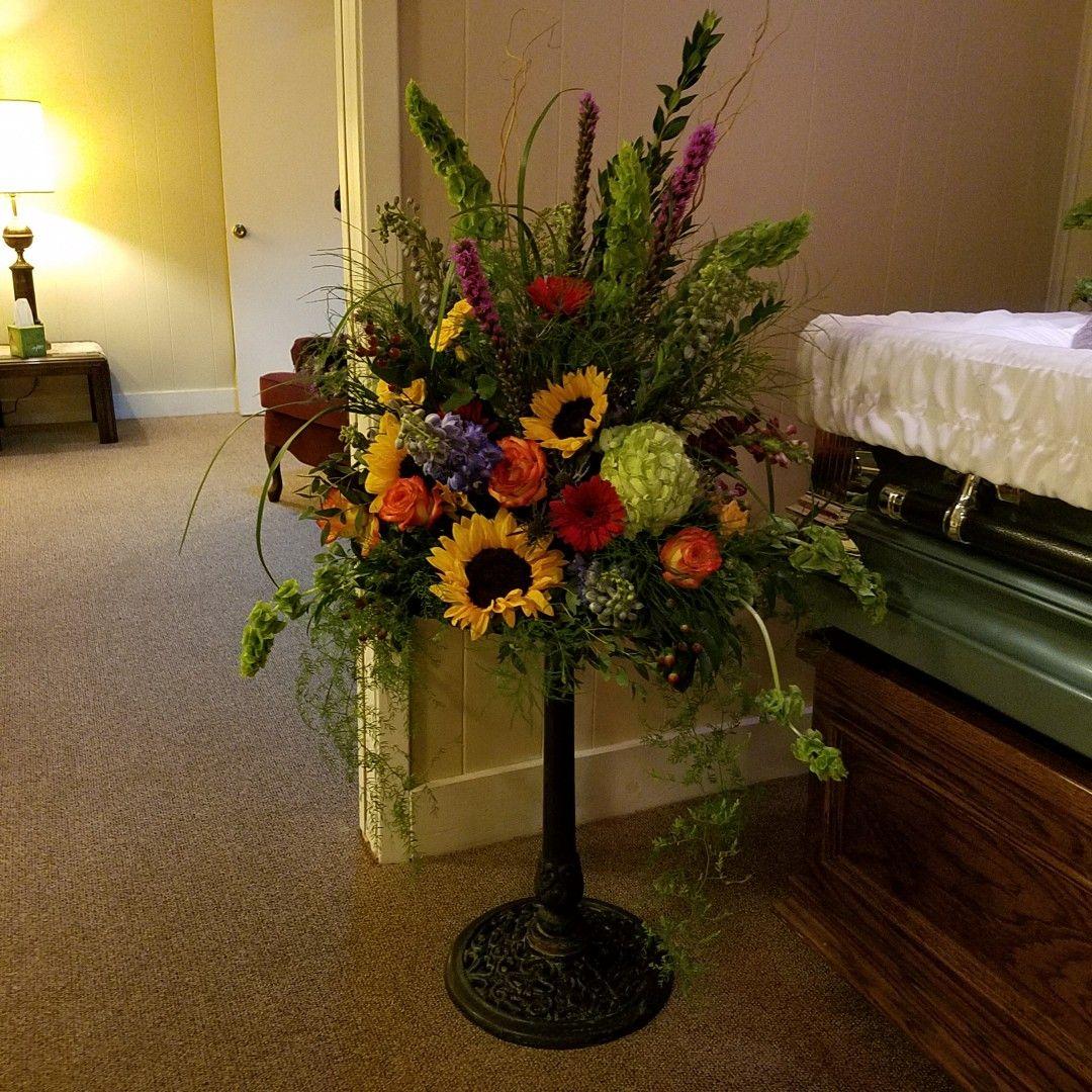 Lanes Flowers Of Bonham Tx Did An Excellent Job Turning My Idea