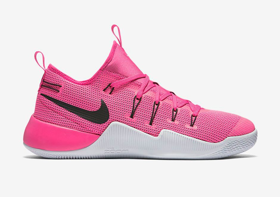 cheap for discount e2286 b4494 Nike Whipped Up A New Low-cut Basketball Shoe Called The Hypershift Page 2  of 2 - SneakerNews.com