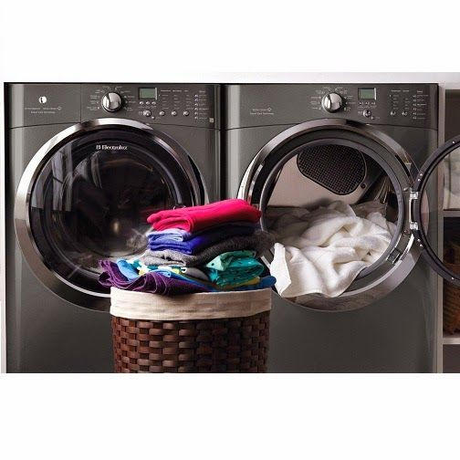 Pin On Washers Laundry