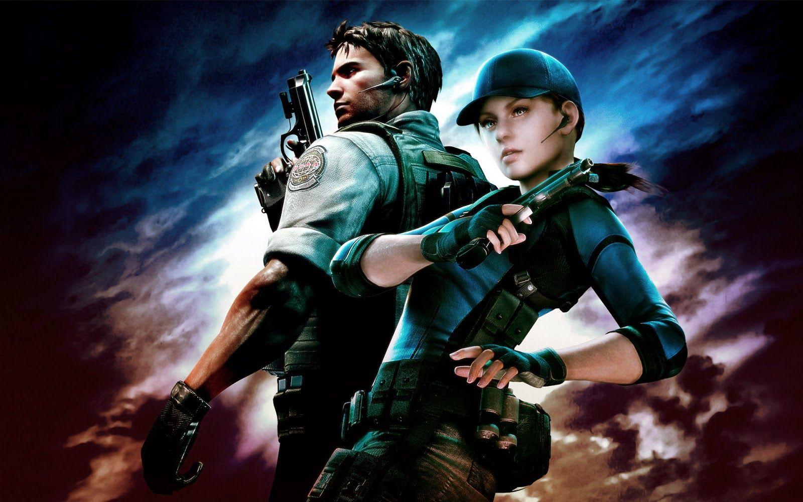 A B C Games Resident Evil Hd Regalara Contenido Gratuito