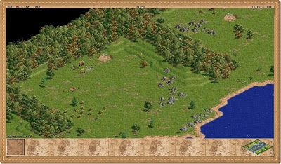 Age Of Empires 1 Pc Games Gameplay Age Of Empires Empire Gaming Pc