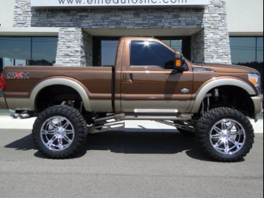 Single Cab It S Diffe Because Most People Only Do This To Four Door Trucks Now Day And Maybe That Why I Like