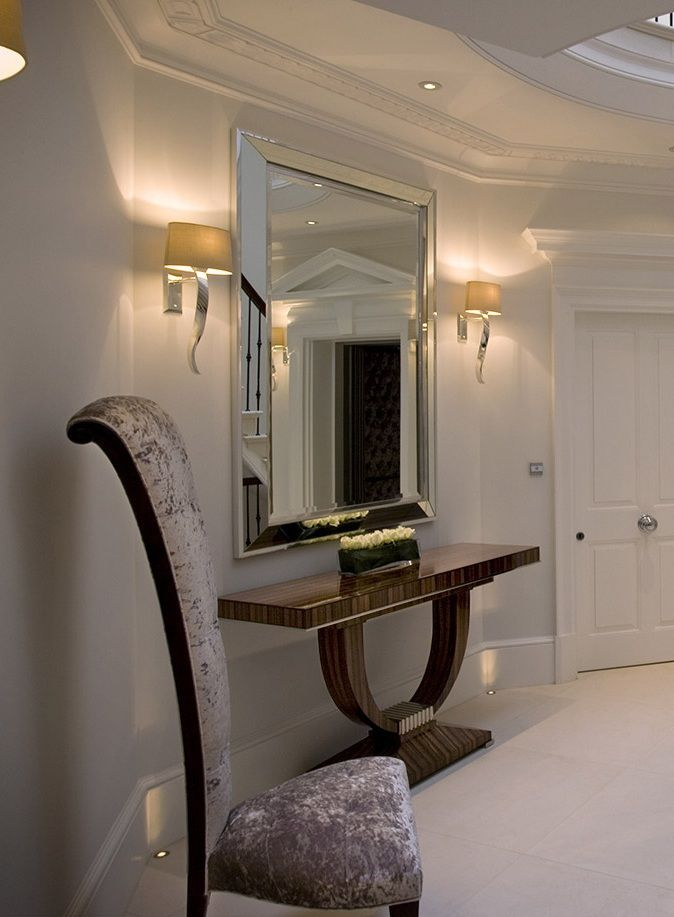 InStyle-Decor.com Wall Mirrors, Luxury Designer Wall ...