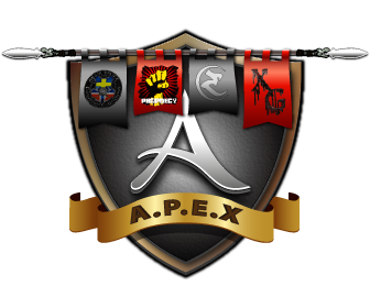 GrafikZone - Logo e-gamers Version fond argent
