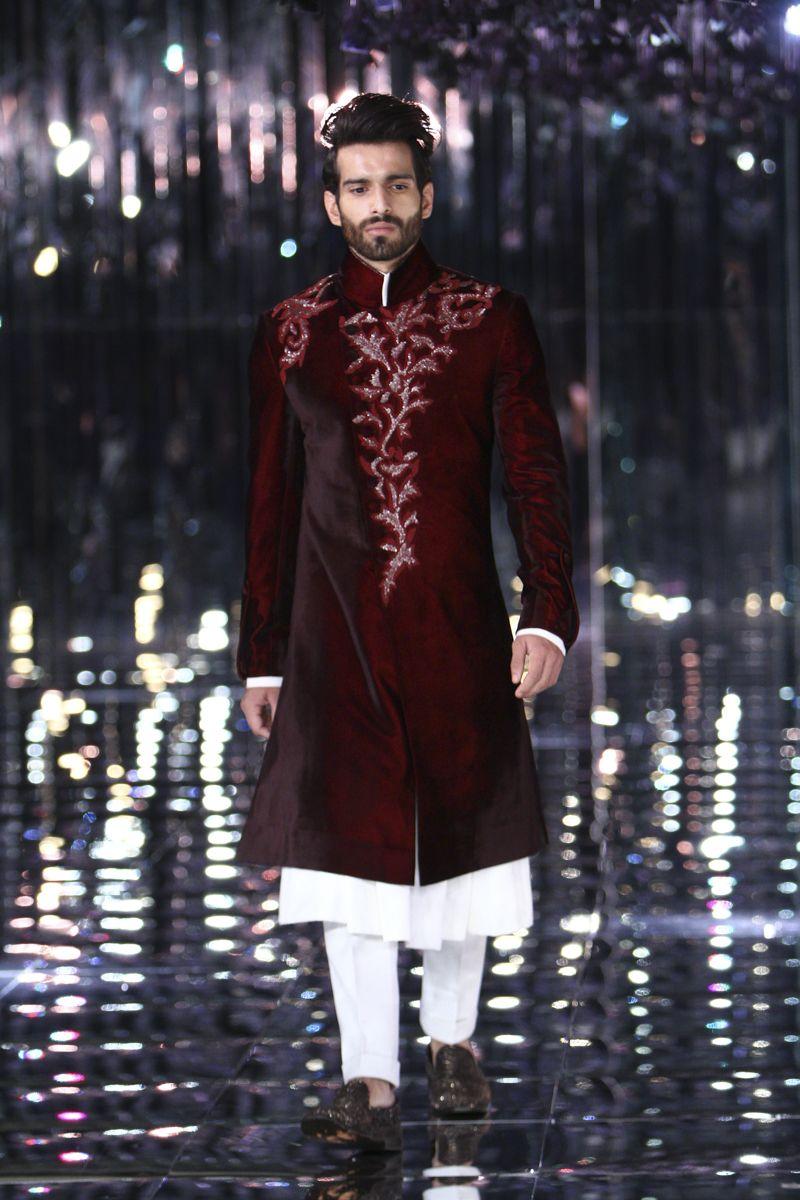 manish malhotra indian collection complete india mens dress sherwani kurta designs suits vogue couture wear week