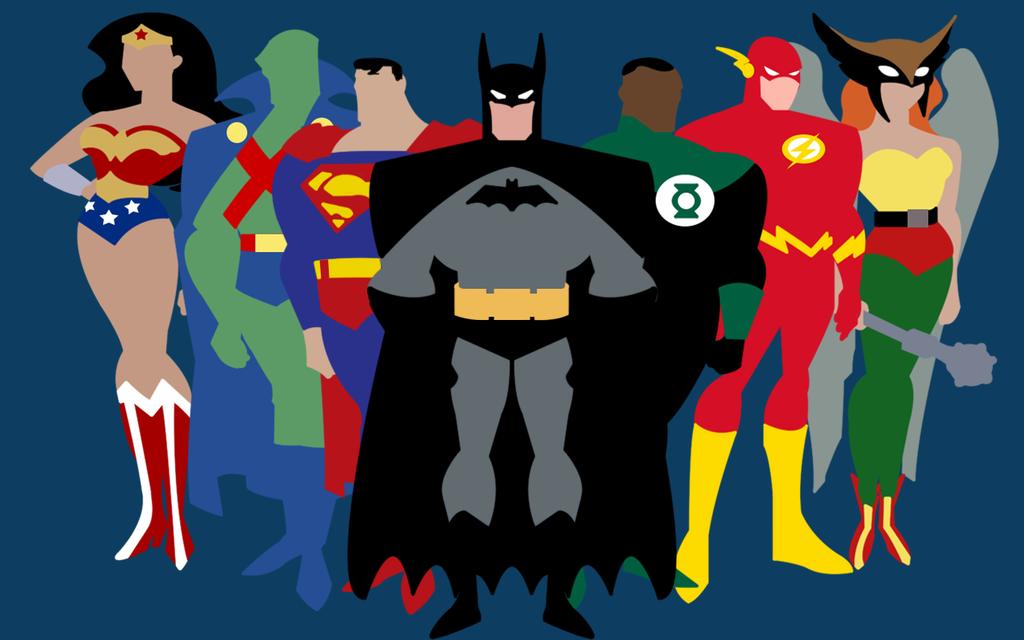 Justice League Wallpaper Jla