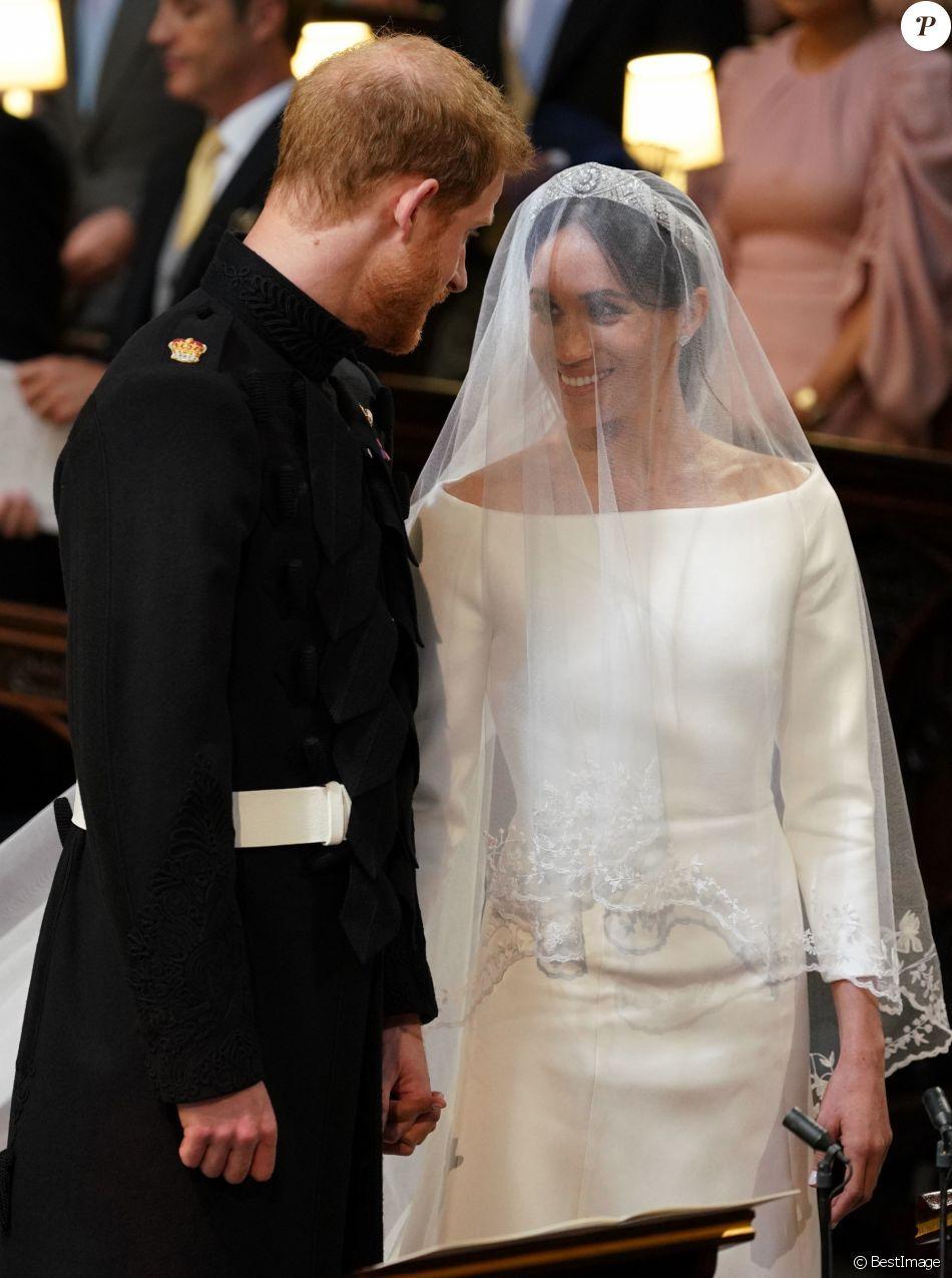 Prince Harry et Meghan de Sussex : 1re sortie
