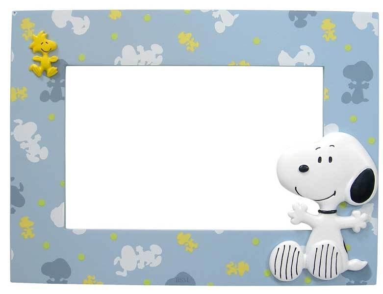 Snoopy Picture Frame In Picture Frames Ebay Snoopy