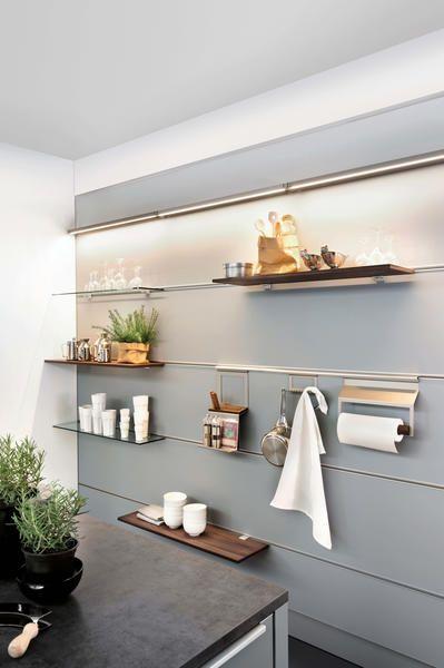 Moderne Küchen: stilvoll, innovativ | nolte-kuechen.de in ...