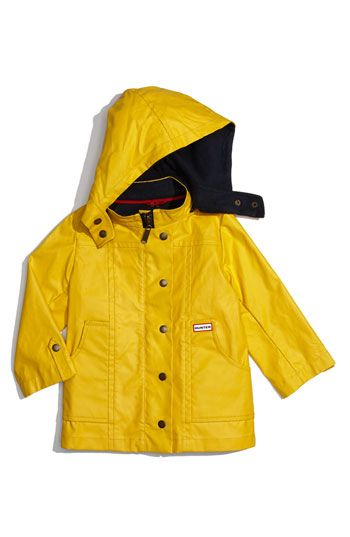 5a858869f Hunter Raincoat for Toddlers from Nordstrom.