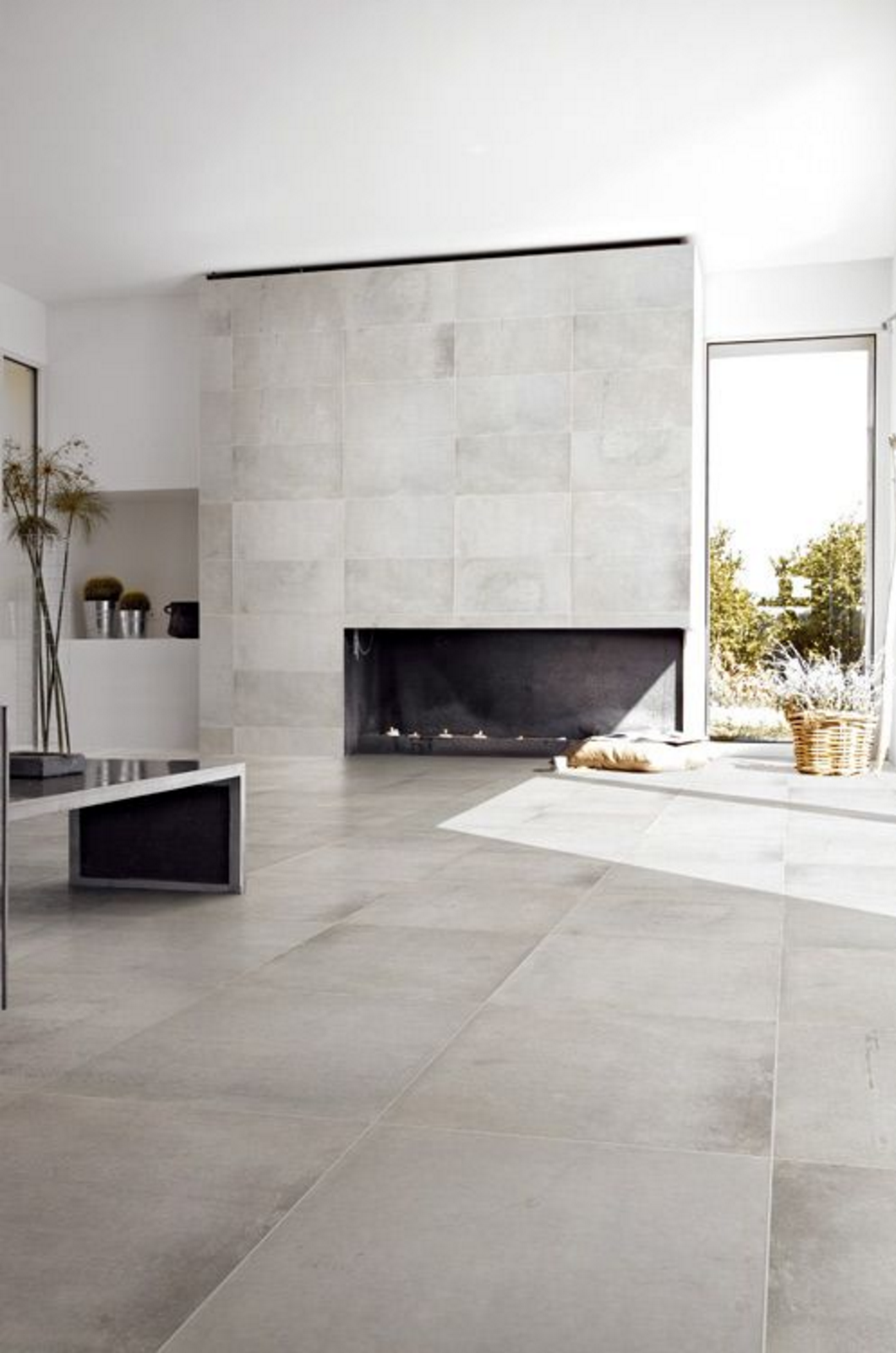 Soaking up this stunning display of natural stone by tierra sol soaking up this stunning display of natural stone by tierra sol ceramic tile dailygadgetfo Image collections