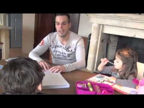 Les tables de multiplication avec les méthodes de Matthieu - YouTube