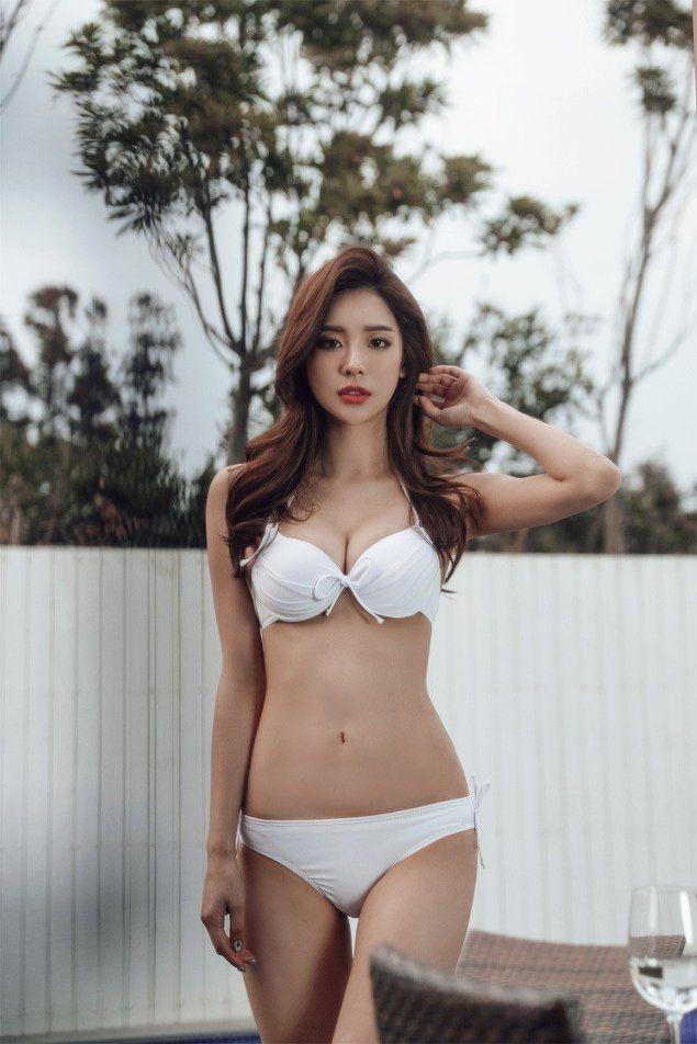 박다현 | 귀여운 한국 소녀, 귀여운 비키니, 비키니 사진