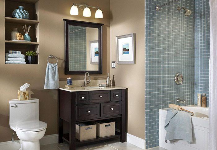 Bathroom Vanity Light Fixtures Ideas Four Bulb Vanity Light 81529