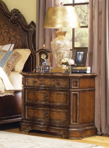 Genial Hooker Furniture Beladora Nightstand   Floor Sample On Clearance