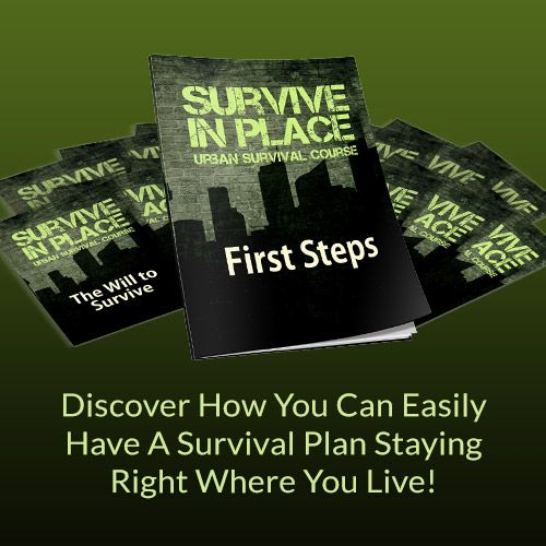 Urban Survival In 2018Too Many Survival Guides Focus On