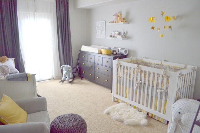 déco chambre bébé mixte - Recherche Google | Chambre bébé ...