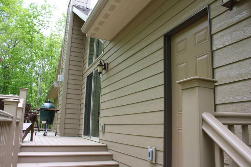 lp smartside 8 lap siding pre finished with diamond kote