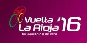 La Vuelta Rioja  -  Abril 2016
