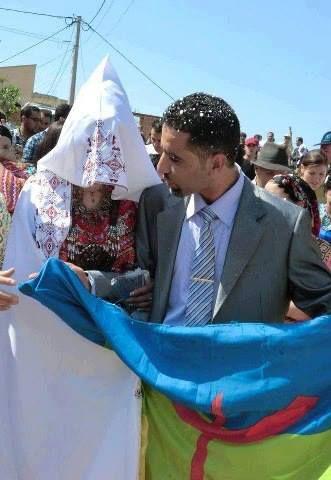 cherche femme pour mariage kabyle)