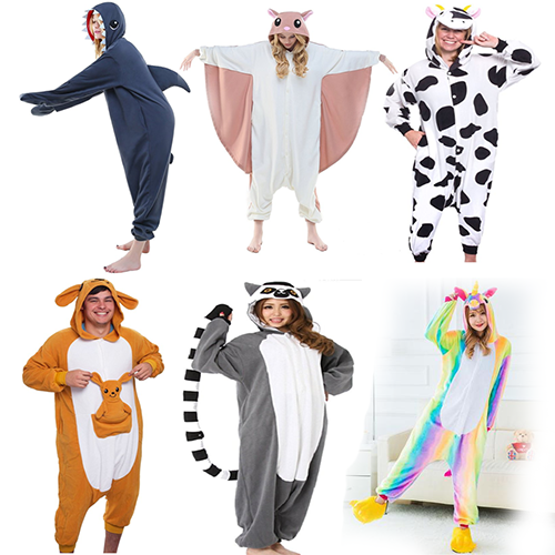 b6a921cca7af 30 Animal Onesies for Teenagers in 2019