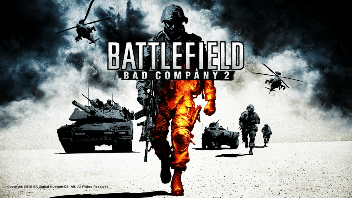 battlefield bad company 2 apk data android games battlefield