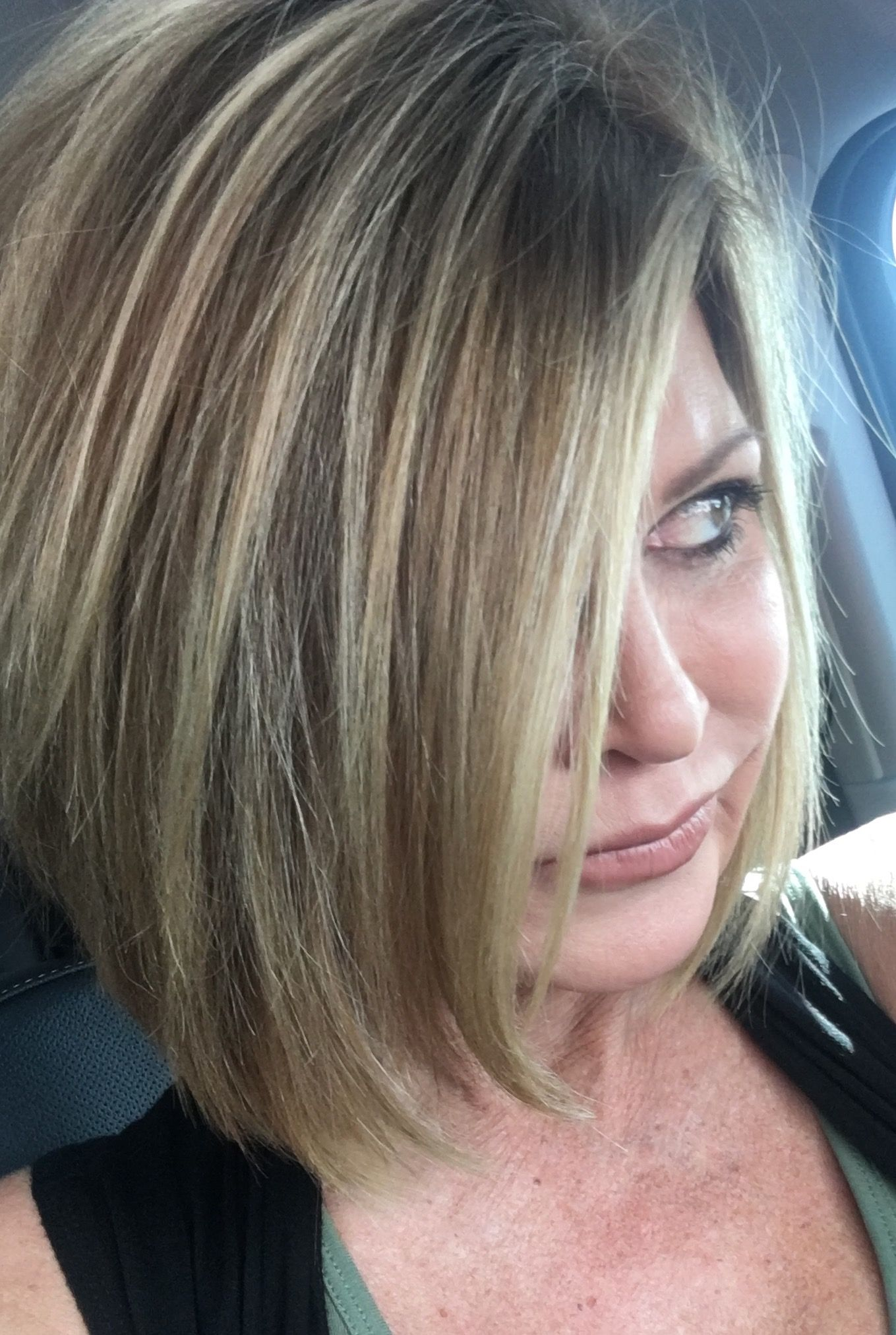 Pin by marria oliver on bob hair cuts pinterest hair coloring