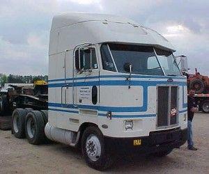 Used Semi Trucks Used Trucks Trucks Peterbilt