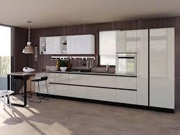 Risultati immagini per cucina bianca moderna | Cucina | Pinterest ...
