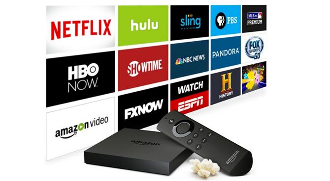 Unblock Hulu on Amazon Fire TV Stick outside USA VPN DNS