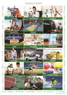 This is our brand new series of career posters which highlight some key opportunities for students studying core subjects. Each poster contains 18 potential industries or sectors of interest with 25 occupations listed that students could explore further.  This contemporary graphic will make an excellent display in your subject classroom,  school corridor or put up for a parents evening.
