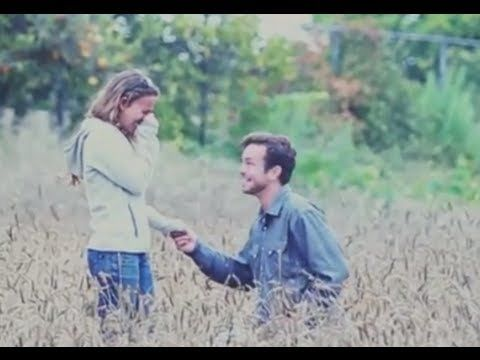 The Best Marriage Proposals Youtube Beach Wedding Pinterest