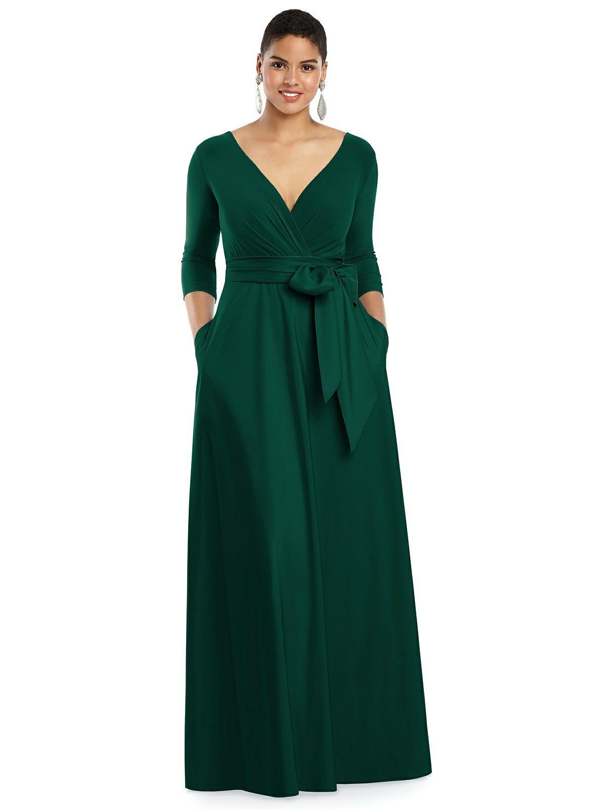 Alfred sung bridesmaid dress d736 alfred sung bridesmaid