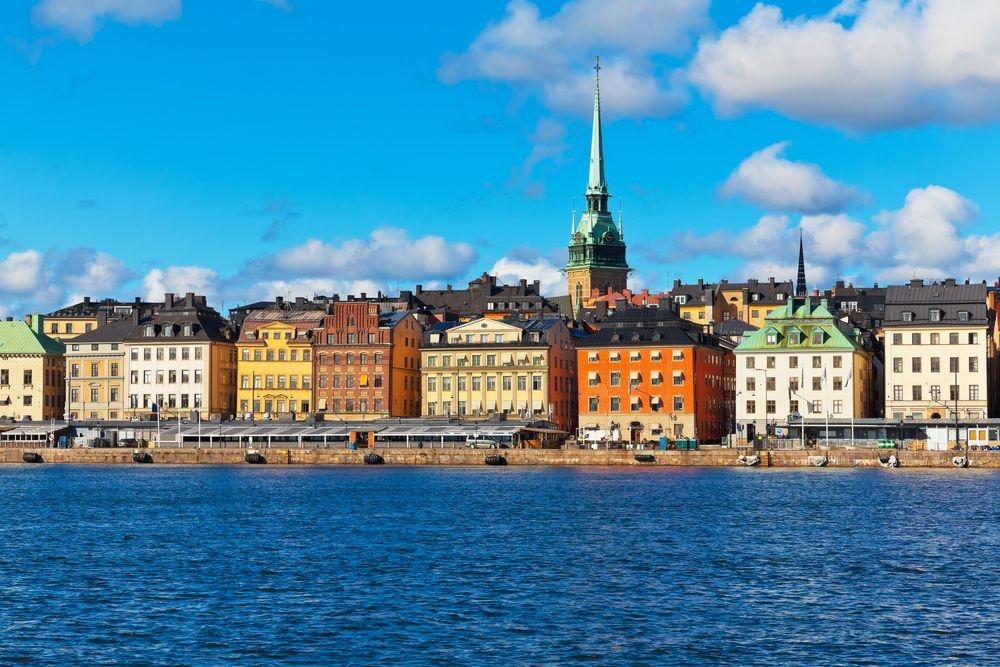 cheap hotels in sweden