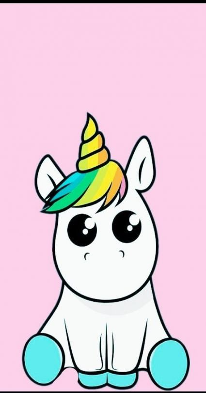 Wall Paper Unicorn Pictures 66+ Ideas