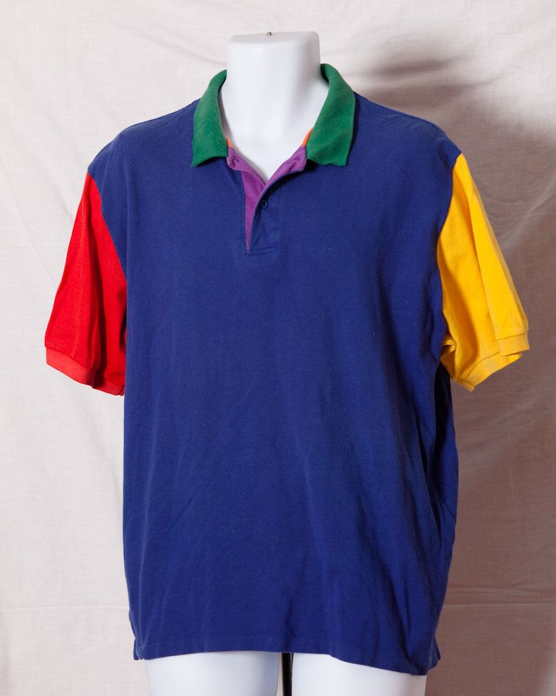 2e33b6433b Pin by Great White Vintage on GWV Guy's Style | Polo, Polo shirt ...