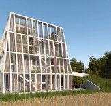 MOS Architects' Sustainable Nepal Orphanage is a Green Model For Other Communities  Read more: MOS Architects' Sustainable Nepal Orphanage is a Green Model For Other Communities | Inhabitat - Sustainable Design Innovation, Eco Architecture, Green Building