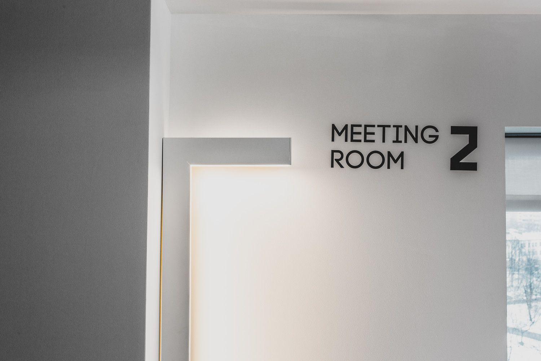 Galería de Diseño de Oficina / IND Architects - 12