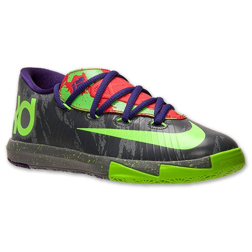 outlet store 64fa6 80c99 Nike Boys  Preschool Air KD VI Basketball Shoes  67.99 SIZE 1-13 No other