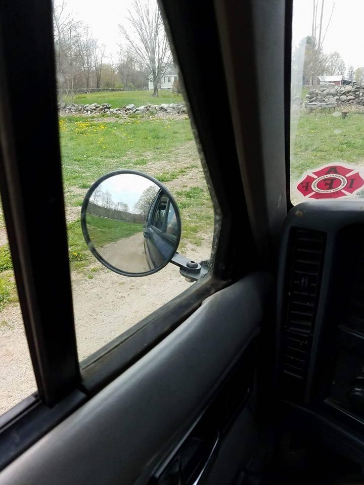 Jeep Xj Trail Mirrors The Flop Shop Offroad Jeep Xj Jeep Mirror